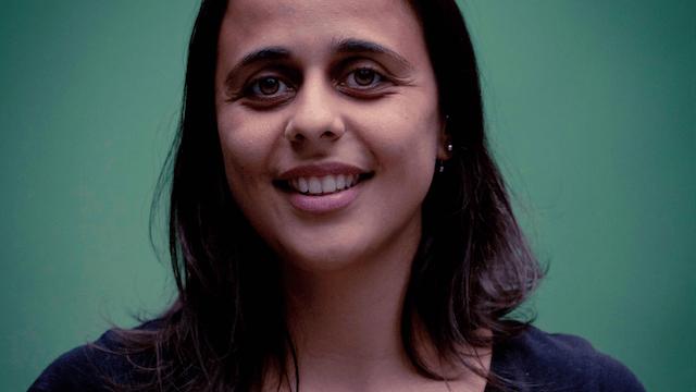 Director's Notes - Giovanna Giovanini & Rodrigo Boecker