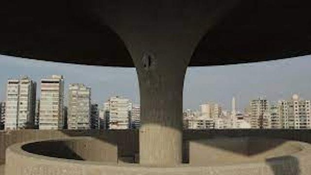 Still 1 - Concrete Forms of Resistance