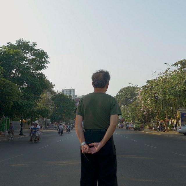 Aug 13 - Angkar