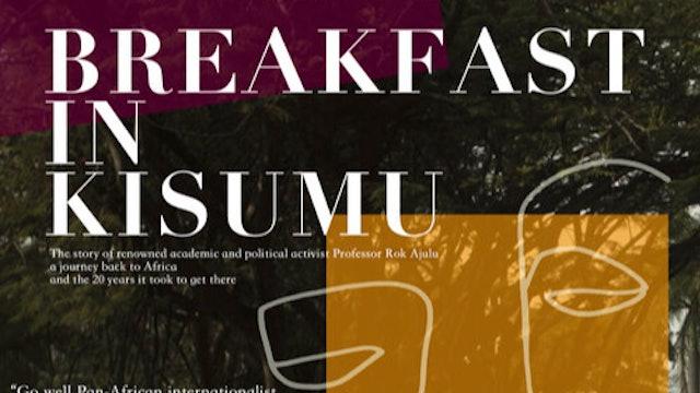 Breakfast In Kisumu - Poster
