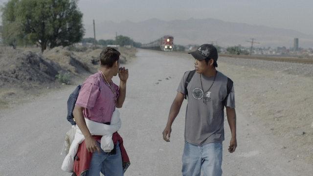 La Bestia - Train of the Unknowns - Trailer
