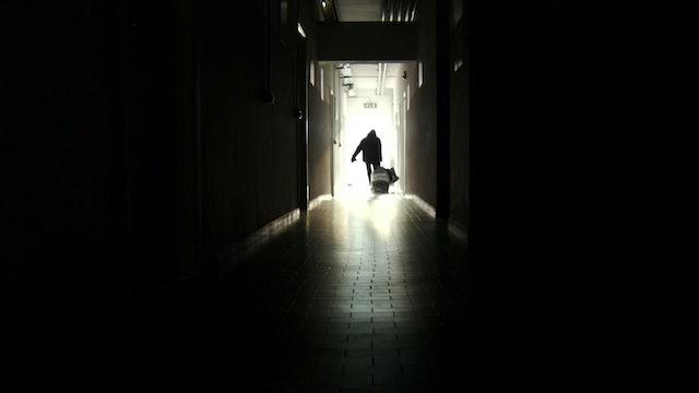 Stories of the Half-Light