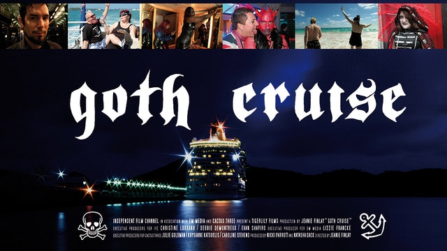 Goth Cruise - Trailer