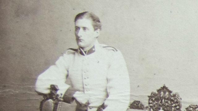 Still - Alfred von Rodt