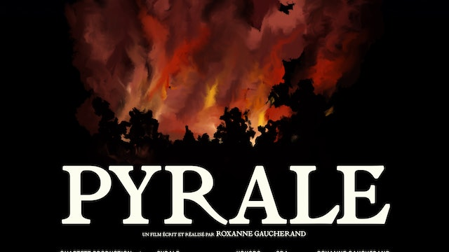 Poster - Moth / Pyrale