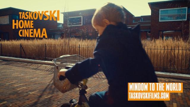 Taskovski Home Cinema