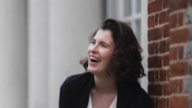 Director Notes - Zoe Hunter Gordon