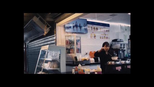 Central Bus Station - Trailer