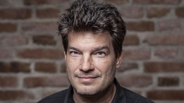 Interview - Nikolaus Geyrhalter