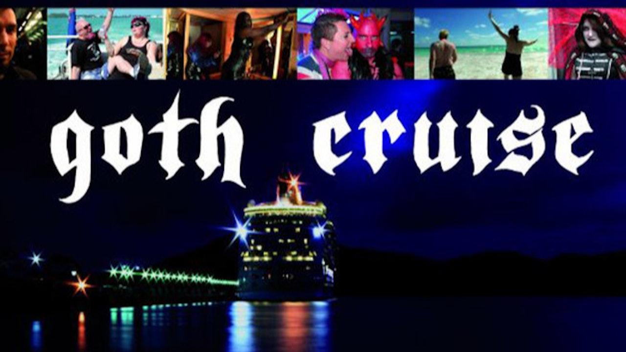 Goth Cruise