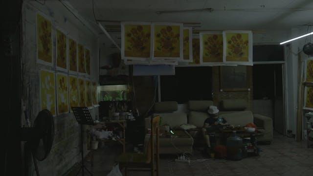 Aug 6 - Shānzhài Screens
