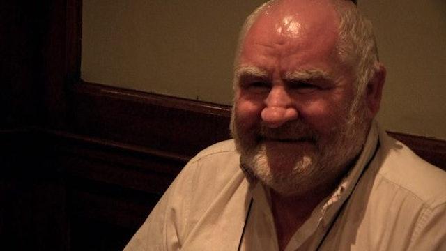 Still: Billy Smiling