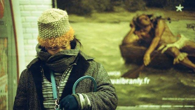 Shelter - Farewell to Eden - Trailer
