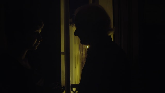 Antonio and Catarina - Trailer