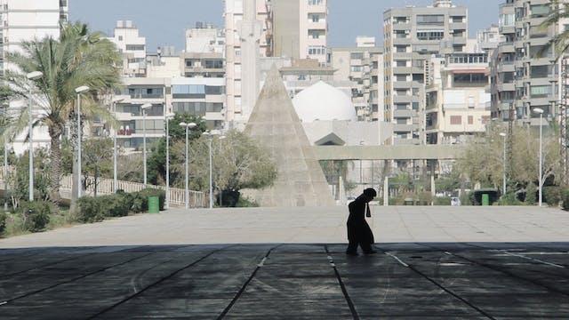 Concrete Forms of Resistance - Trailer
