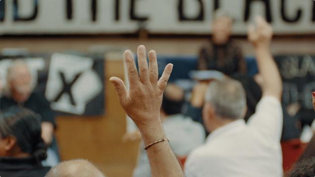 Still - Hands Up