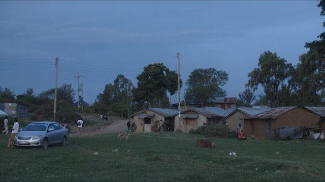 Breakfast in Kisumu - Still 2