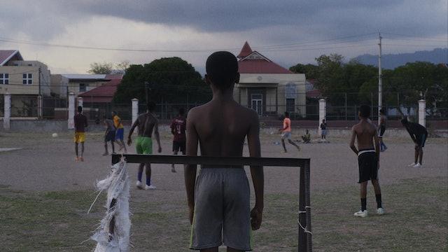 Still - Goalkeeper