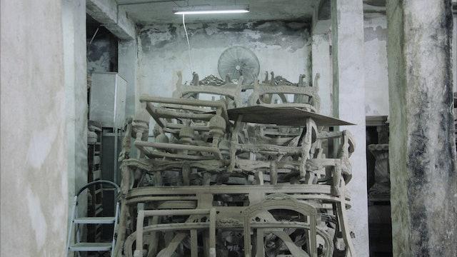 Still 2 - Concrete Forms of Resistance