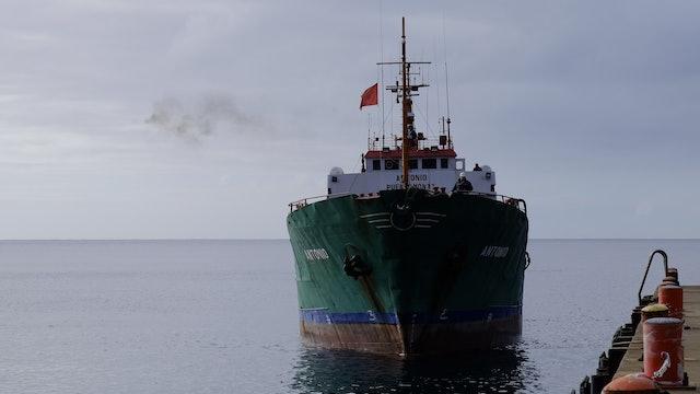 Still - Boat