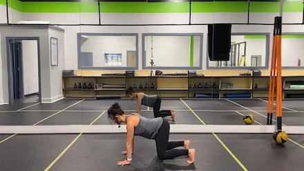 Custom Empowered Fitness Video