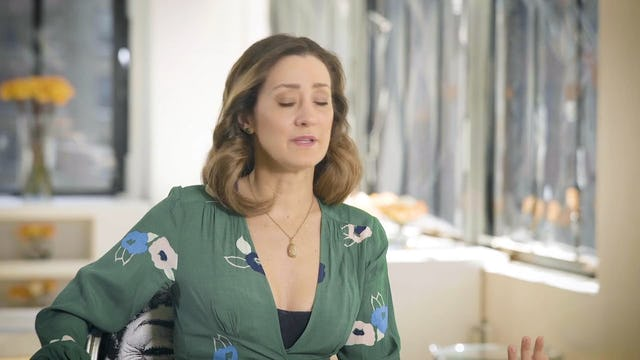 Paula Froelich - The Big Chill