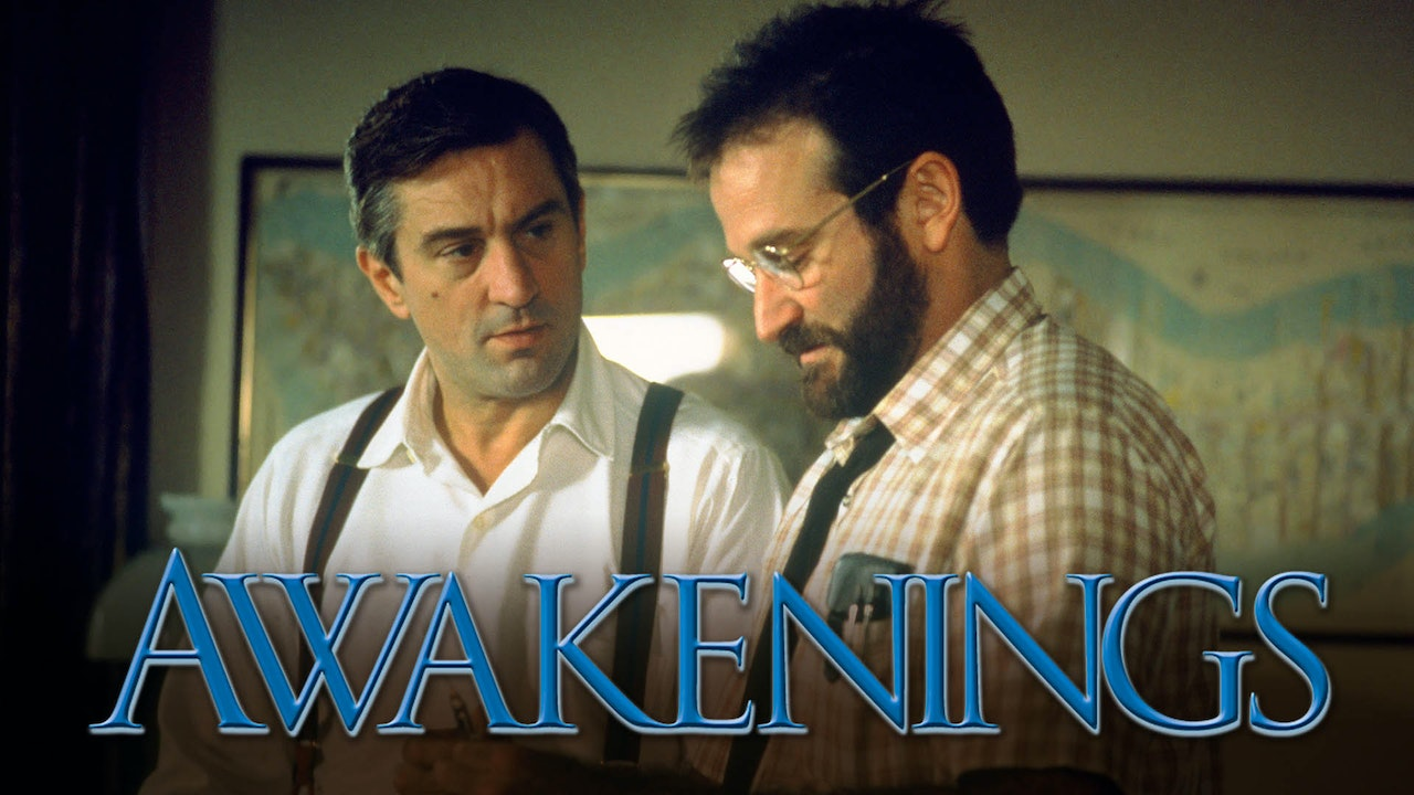 A fake movie