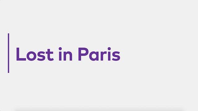 Top 5 Reasons Why We Love 'Lost in Paris'