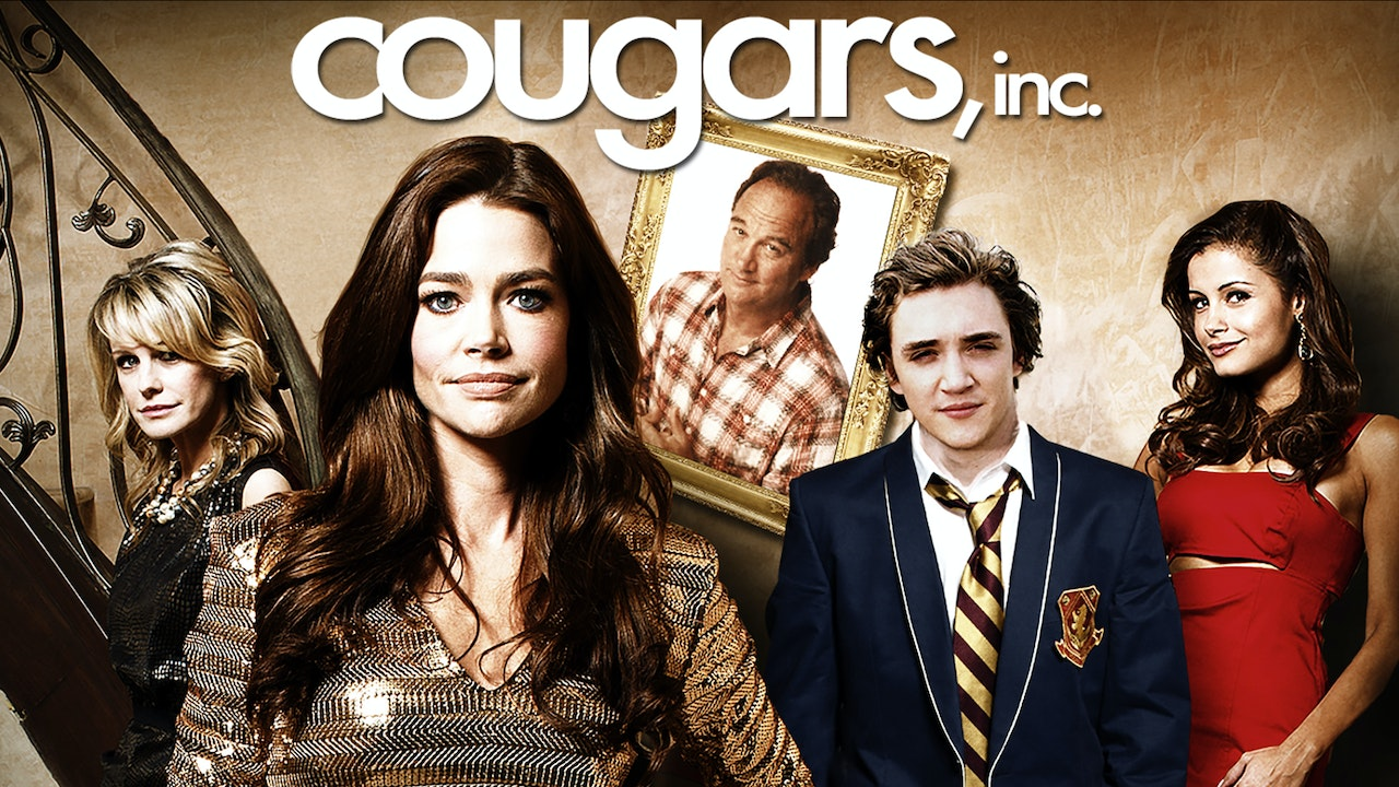 Cougars Inc.