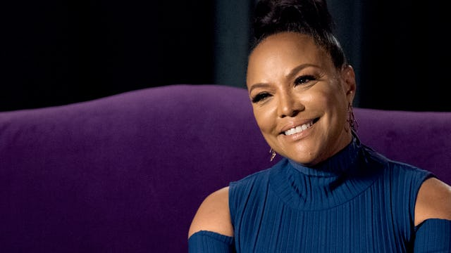 Lynn Whitfield Recommends 'The Lion In Winter'
