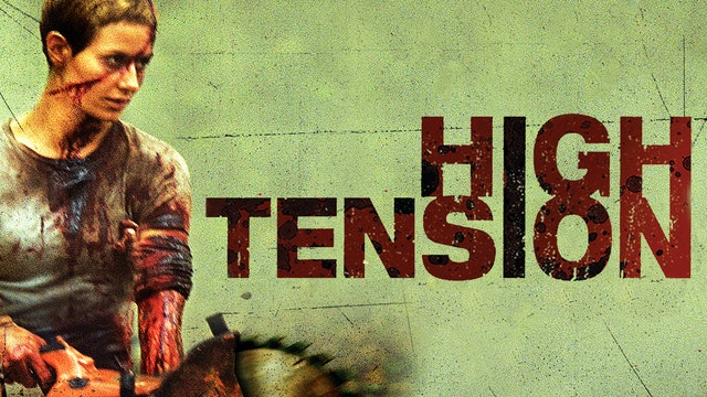 High Tension