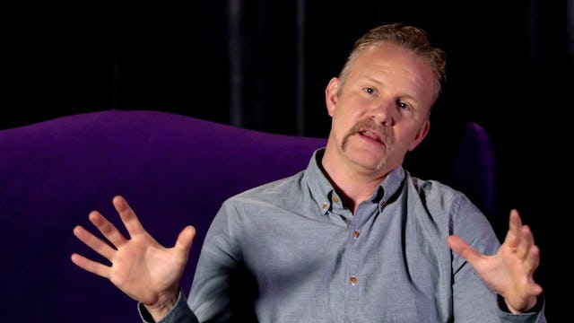 Morgan Spurlock Recommends 'Hair'