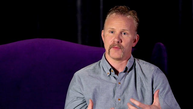 Morgan Spurlock Recommends 'The Producers'