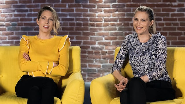 Sara & Erin Foster Recommend 'This Is Spinal Tap'