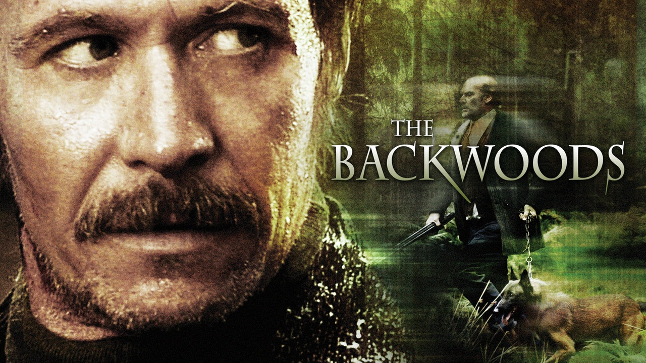The Backwoods