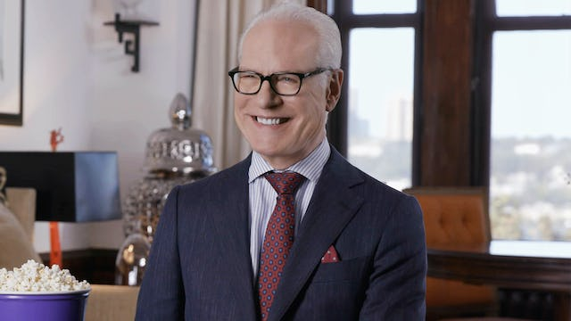 Tim Gunn Recommends 'Darling'