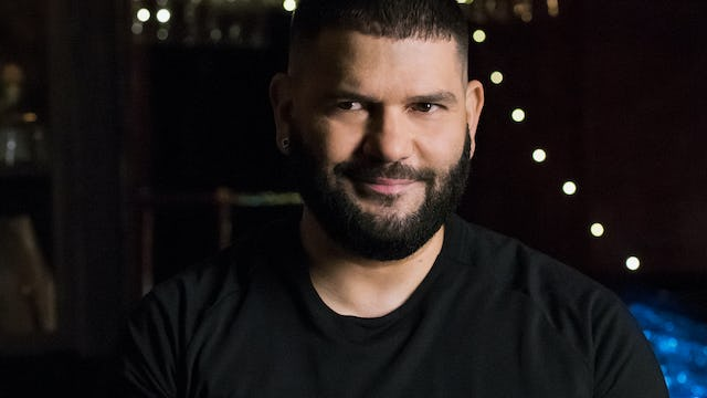 Guillermo Díaz Recommends 'The Fog'