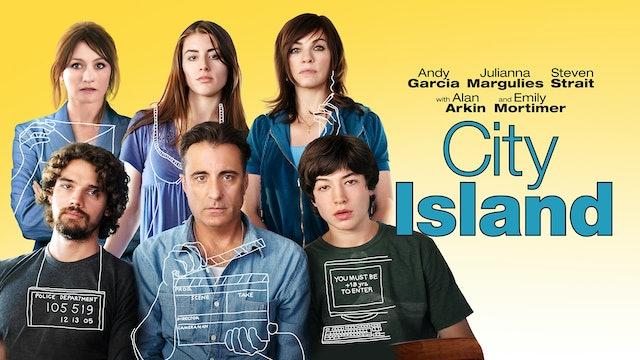 City Island