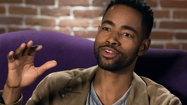 Jay Ellis Recommends 'Glengarry Glen Ross'