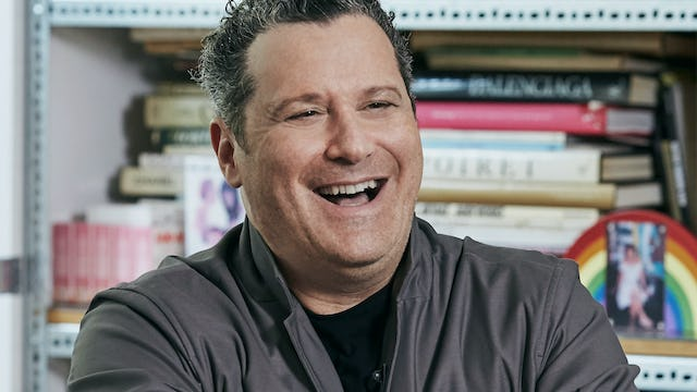 Isaac Mizrahi Recommends 'The King of Comedy'