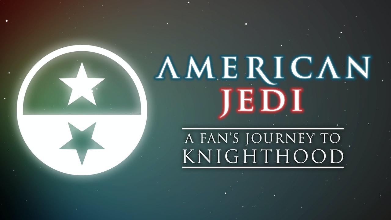 American Jedi