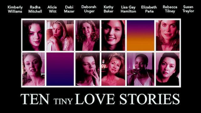 10 Tiny Love Stories
