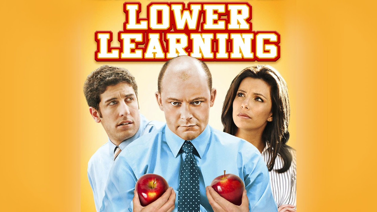 Lower Learning
