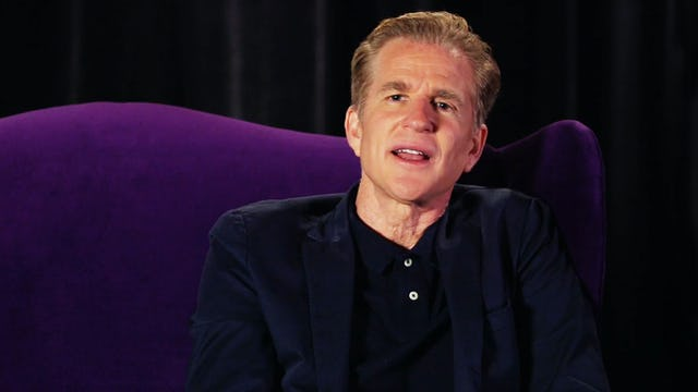 Matthew Modine Recommends 'Paths of Glory'