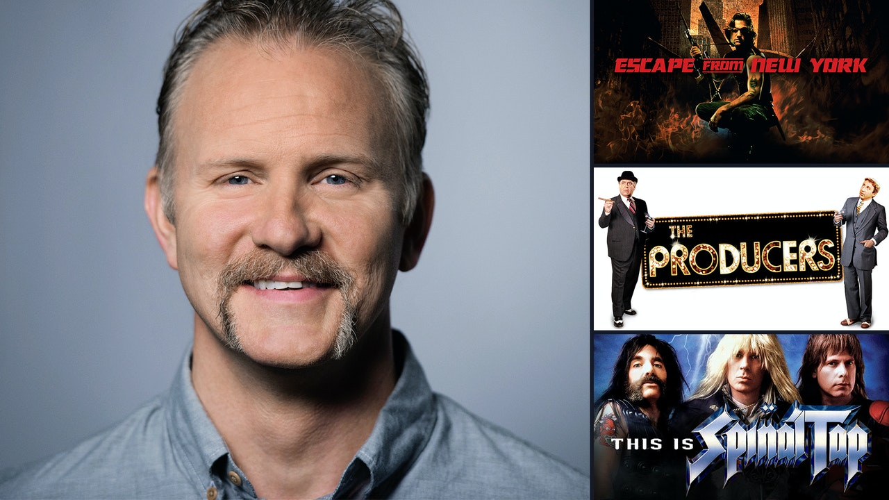 Morgan Spurlock's Shortlist