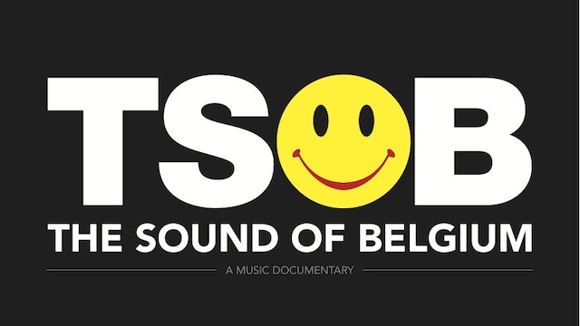 The Sound of Belgium (5.1 surround)