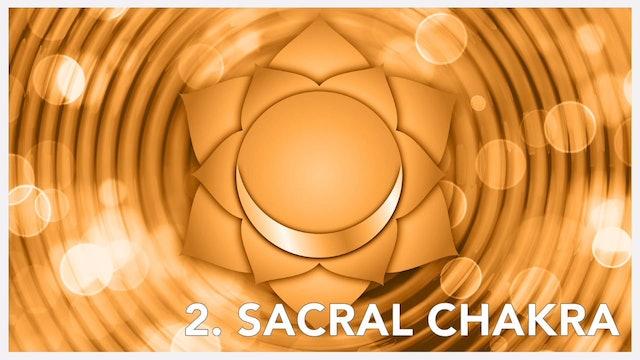 Sacral Chakra Meditation
