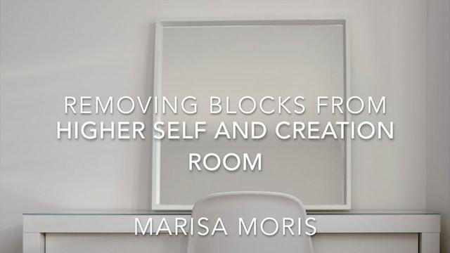 Removing Blocks