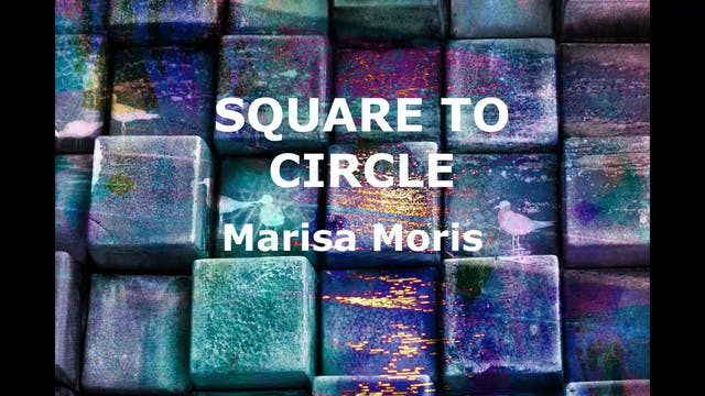 square to circle