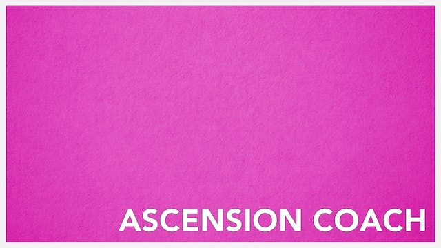 Ascension Coach Mary